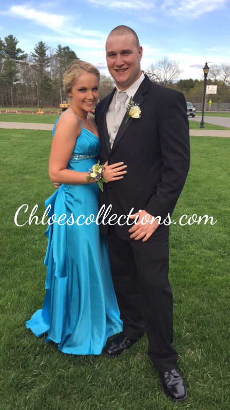 PROM - Chloe\'s Collections